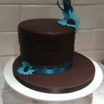Hat cake
