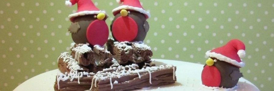 Devon Christmas Cakes