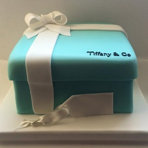 Tiffiny Cake