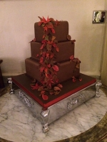 chocolateweddingcake (1)